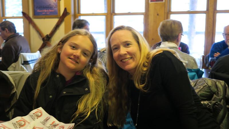 Ava & Helen
