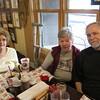 Mary, Jeanne & Darryl