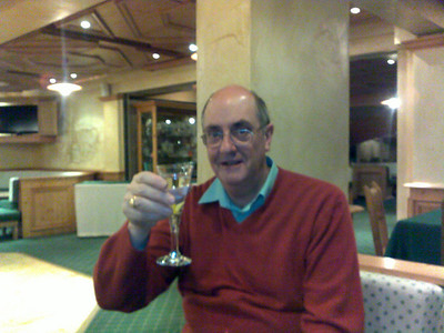 and cheers from ADEF too - I chose the same ...