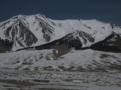 Dickey Peak_March 20 2010