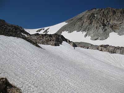 Mount Carter_August 1 2010