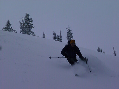 Freeman Peak_March 17 2012