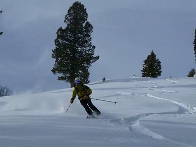Freeman Peak_November 27 2011