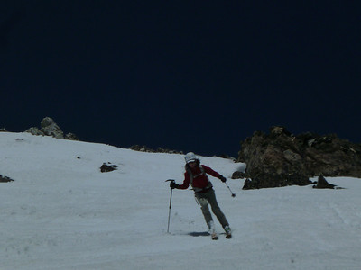 Williams Peak_May 19 2012