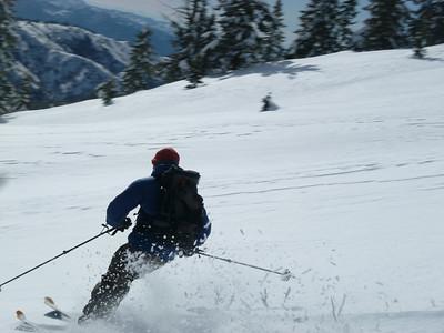 Wilson Peak_January 29 2012