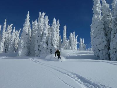 Freeman Peak_December 16 2012