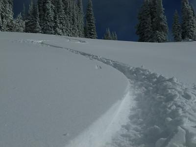 Freeman Peak_November 25 2012