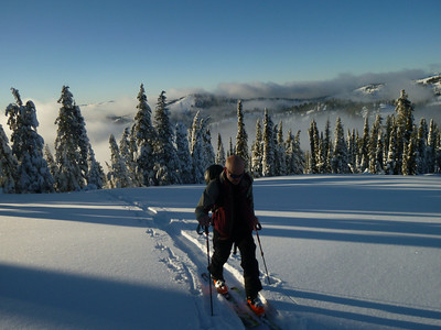 Wilson Peak_December 30 2012