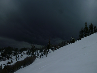 Bogus Basin_April 27 2014