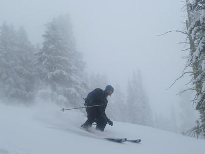 Freeman Peak_February 11 2014
