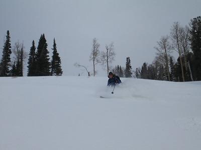 Teton Pass_February 9 2007