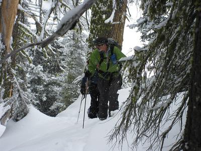 Freeman Peak_February 11 2009