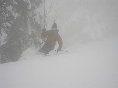 Freeman Peak_January 11 2009