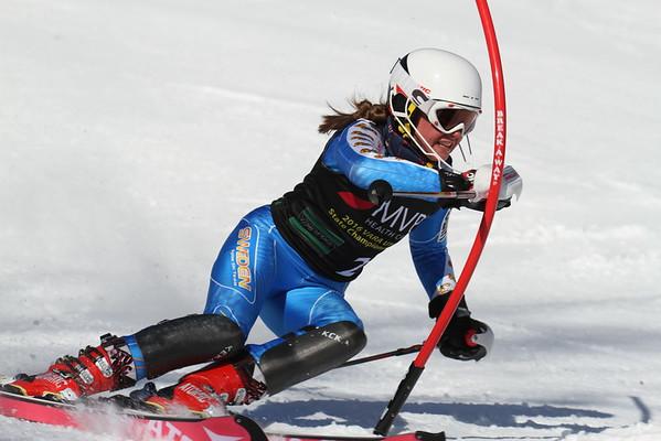 VT States - Slalom GMVS