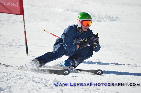 Garret Driller 402 North Tahoe - Men's 1st place