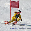 Johanna Gur 374 North Tahoe - Women's 8th place (in fashionable footie pajamas)