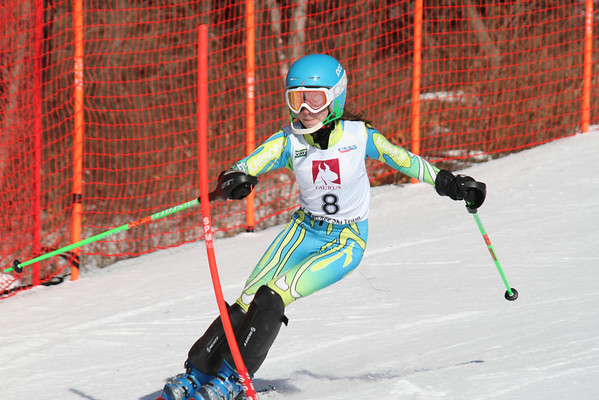 J4 Quechee Slalom Feb 4, 2012