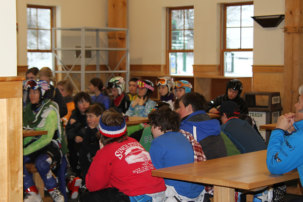 U14 Dartmouth Speed Camp