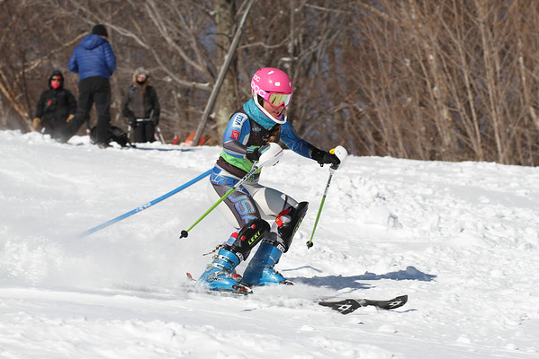 Sugarbush 2/16/2014 U14 SL