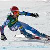 U.S. Alpine Championships at Squaw Valley 2013 Giant Slalom - Clayton Kirwood