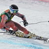 U.S. Alpine Championships at Squaw Valley 2013 Giant Slalom - Riley Plant
