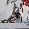 U.S. Alpine Championships at Squaw Valley 2013 Giant Slalom - Julia Mancuso