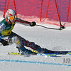 U.S. Alpine Championships at Squaw Valley 2013 Giant Slalom