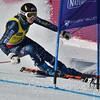 U.S. Alpine Championships at Squaw Valley 2013 Giant Slalom - Lindsay Cone