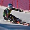 U.S. Alpine Championships at Squaw Valley 2013 Giant Slalom - Mikaela Shiffrin