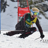 U.S. Alpine Championships at Squaw Valley 2013 Giant Slalom