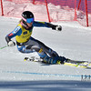 U.S. Alpine Championships at Squaw Valley 2013 Giant Slalom - Foreste Peterson