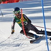 U.S. Alpine Championships at Squaw Valley 2013 Slalom - Reilly Harris
