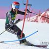 Alex Barounos - U.S. Alpine Championships at Squaw Valley 2013 Slalom
