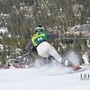 Bryce Astle - U.S. Alpine Championships at Squaw Valley 2013 Slalom
