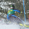 Brian Francis - U.S. Alpine Championships at Squaw Valley 2013 Slalom