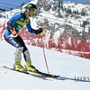 Brian Francis - U.S. Alpine Championships at Squaw Valley 2013 Slalom
