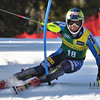 Nick Daniels  U.S. Alpine Championships at Squaw Valley Slalom