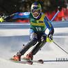 Nick Daniels  2013 U.S. Alpine Championships at Squaw Valley Slalom