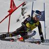 Mikaela Shiffrin   2013 U.S. Alpine Championships at Squaw Valley GS