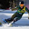 Cedrik Gagnon  2013 U.S. Alpine Championships at Squaw Valley Slalom
