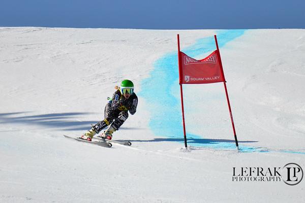 U.S. Alpine Championships