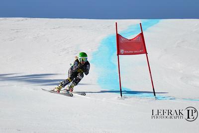 U.S. Alpine Champs Emily Husson
