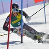 Will Brandenburg   2014 U.S. Alpine Championships at Squaw Valley - slalom