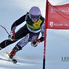 Breezy Johnson    2014 U.S. Alpine Championships at Squaw Valley - GS