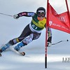 Leanne Smith    2014 U.S. Alpine Championships at Squaw Valley - GS