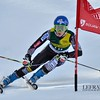 Laurenne Ross    2014 U.S. Alpine Championships at Squaw Valley - GS
