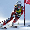 Courtney Altringer    2014 U.S. Alpine Championships at Squaw Valley - GS