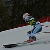 Julia Cashell    2014 U.S. Alpine Championships at Squaw Valley - GS