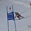 Maia Bickert    2014 U.S. Alpine Championships at Squaw Valley - GS