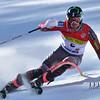 David Chodounsky - US Ski Team - 1st place slalom